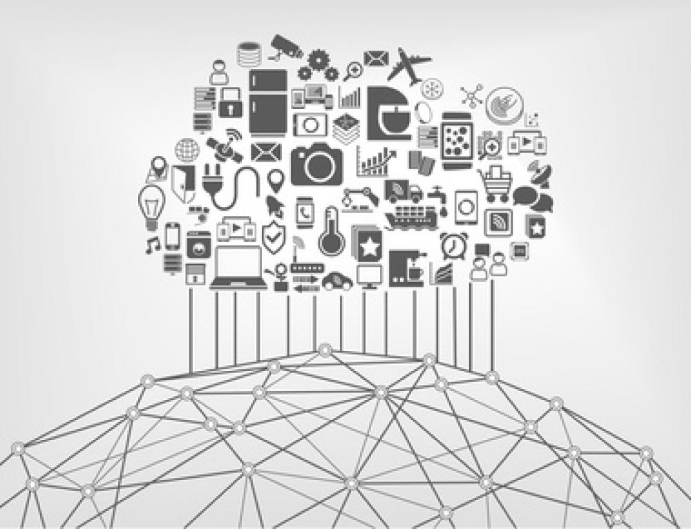 Wichtige Technologien für 2017 – Internet der Dinge (IoT)