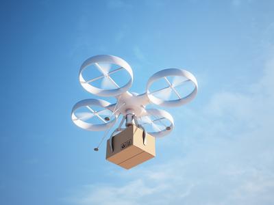 Wichtige Technologien für 2017 – Drohnen