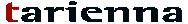 tarienna GmbH Logo