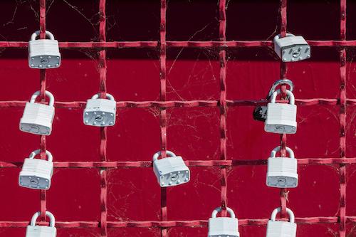 GraphQL API Sicherheit