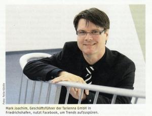 Mark Joachim