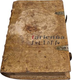 tarienna Buch