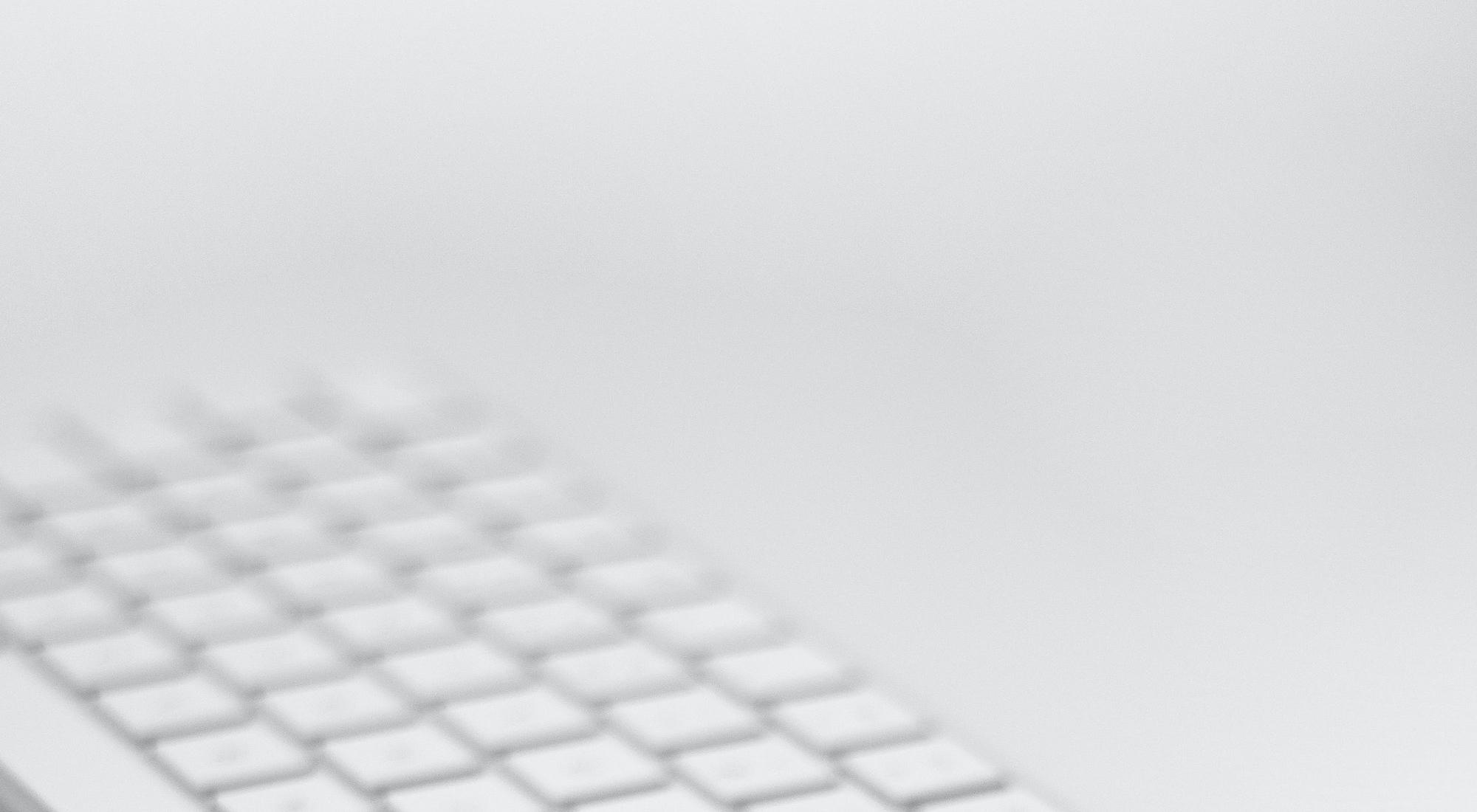 Tastatur Hintergrund